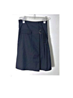 חצאית תלבושת מעטפת | קשר