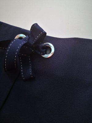 חצאית תלבושת מעטפת