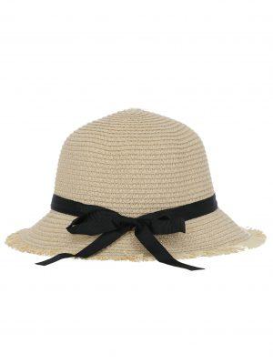 כובע מיקונוס קש