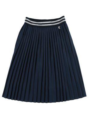 חצאית תלבושת שיין – פליסה