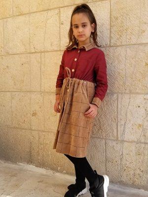 שמלת בארברי