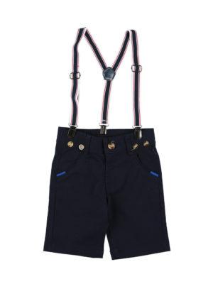 מכנס טוליפ קצר